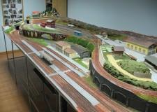 Cesena. Una mostra dedicata ai trenini d'epoca e ai giocattoli del passato ( dal 21 al 24 giugno).
