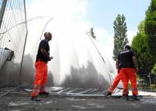 Terremoto in Emilia Romagna. L'energia distruttiva che diventa positiva: il lavoro dei volontari.