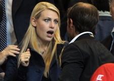 Barbara Berlusconi: ' Chiedo uno stadio di proprietà'. Per 'smuovere'  lo 'stagno' del calcio.