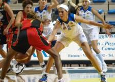 Emilia Romagna. Il basket femminile romagnolo ha una nuova cooperativa: Club Atletico Romagna.