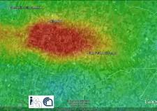 Emilia Romagna. Effetti del terremoto: sollevamento del suolo fino a 12 centimetri.
