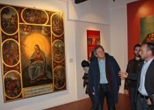 Riaprirà martedì 26 giugno il Museo Civico delle Cappuccine di Bagnacavallo.