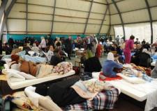 Terremoto in Emilia Romagna. Gli agriturismi offrono ospitalità alle popolazioni colpite dal sisma.