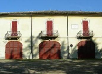 Cesena. Lizzano. La premiazione del romanzo vincitore del premio letterario 'Francesco Serantini' a Villa Silvia.