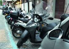 Emilia Romagna. A Marina di Ravenna, 50 nuove aree gratuite di parcheggio per ciclomotori e motocicli.