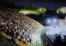 Sarsina. All'Arena Palutina per Plautus Festival lo spettacolo 'Edipo in compagnia' di Alberto Bassetti.
