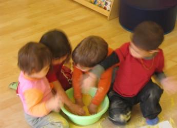 Ravenna. Famiglia e scuola. Il 17 si svolgerà l'open day dei nidi d'infanzia.