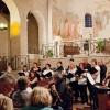 Ravenna.La Cappella musicale di San Francesco a Punta Marina. Per i Concerti del mare.