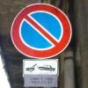 Faenza. Sosta e circolazione vietata in orario serale nel parcheggio di via Malpighi fino al 13 giugno prossimo.
