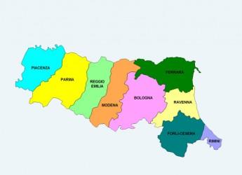 Emilia Romagna. Nuova provincia stabilita per decreto? Rimini denuncia la mancanza di confronto.