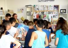 Fanzinoteca a Forlì: oggi l'evento dedicato ai video-fumetti, alla biblioteca P.P. Harris.