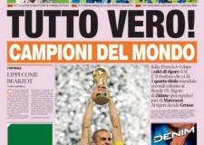 La Gazzetta dello sport e i suoi lettori. Ancora ( vecchi) titoli, ma primi ( nuovi) passi?