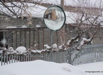 Emilia Romagna. Danni ( veri o presunti) e rimborsi Ue per le nevicate di febbraio. Tante 'furbate' che sconcertano Bruxelles.