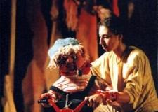 Bellaria Igea Marina. 'Attento Pierino.. arriva il lupo!': spettacolo per bambini, oltre le loro paure.
