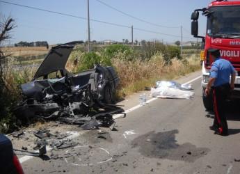 Emilia Romagna. A Rimini, convezione per il ripristino della  sicurezza stradale. Dopo un incidente.