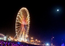 Emilia Romagna. Estate a Rimini? Fino a settembre: musica, cinema, arte, mercatini, sport e feste.
