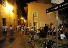 Rimini. Modifiche alla viabilità in occasione dell'evento 'P.assaggi di vino' al Borgo San Giuliano. Ecco cosa cambia.