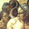 Scipione, Caronte e Minosse: il caldo è una sfida da vincere?