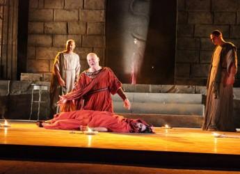 Sarsina. 'Un invito a teatro. No limits', al Plautus Festival il progetto di audio descrizione di spettacoli teatrali per non vedenti.