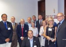 Forlì. Ricca Rosellini presidente della Federazione per le malattie del fegato.