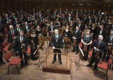 Emilia Romagna. Rimini, con l'enseble 'La risonanza' si apre la 63a Sagra musicale malatestiana.