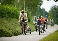 Emilia Romagna. Sei sindaci in Svezia per imparare la sostenibilità ambientale.