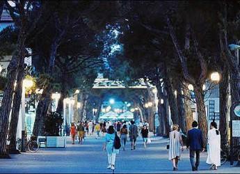 Riccione. Lavori pubblici. La Regione approva il progetto preliminare del sottopasso di Viale Ceccarini.