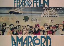 Emilia Romagna. 'Cinemadivino' a Faenza: 'Amarcord', in ricordo di Tonino Guerra e Federico Fellini.