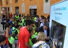 Emilia Romagna. A Cesena, la Casa dell'acqua mette le ruote. Fino al 31 agosto, in piazza del Popolo.