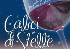 Emilia Romagna. Torna 'Calici di Stelle' per il 14° anno a Santarcangelo di Romagna.