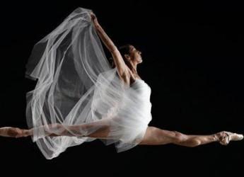 Emilia Romagna. Stelle della danza al Galà Internazionale Danza Estate a Riccione.