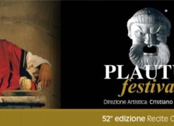 Sarsina. Plautus Festival, non si vive solo di teatro, ma anche di musica e di arte. In programma serate con le più note Arie da opere liriche.