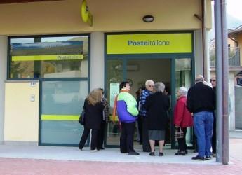 Rimini. Chiusura temporanea dell'ufficio postale di Miramare per lavori di restyling. Si riapre a fine mese.