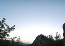 Casola Valsenio. Escursione notturna nella Vena del gesso, per scoprire la Pietra di luna.