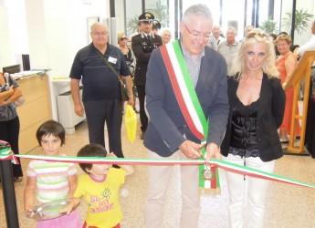 Riccione. Inaugurato  il 62° Convegno filatelico numismatico ( 30, 31 agosto, 2 settembre 2012 ).