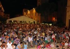 Il FestivalAvis di Castel Bolognese compie 30anni. Torna l'appuntamento di fine agosto.