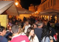 Emilia Romagna. Santarcangelo d/R: 'Calici di Stelle', giovedì 9, la prima serata. Frizzante.
