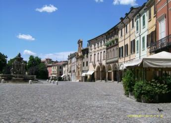 Cesena. Via ai lavori per il secondo corridoio pedonale in piazza del Popolo. Mercato trasferito.