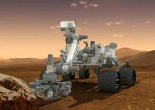 Esplorazione dell'Universo. 'Curiosity' ha raggiunto la superficie di Marte alle 7.31, ore italiane.