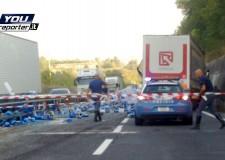 Emilia Romagna. Verso lo sblocco dei finanziamenti per l'E 55. Soddisfazione di Lucchi e Bulbi.