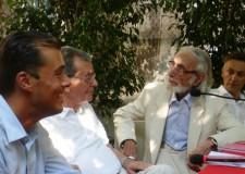 'Ciao Romeo, amico austero e curioso', il ricordo  del sindaco di Santarcangelo Mauro Morri.