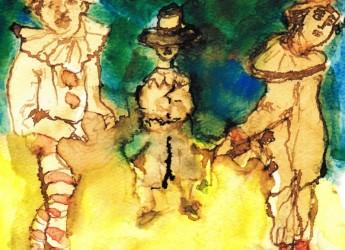 Cesenatico. Un libro di Tinin sulla giocoleria. Per scoprire la vita di un uomo e artista del Circo.