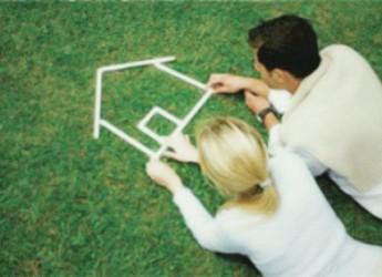 Emilia Romagna. Otto milioni per l'acquisto della prima casa. Il progetto 'Giovani coppie'.