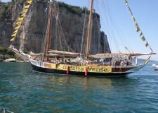 La Goletta verde approda in Emilia Romagna. Dal 7-9 agosto, tappa a Marina di Ravenna.