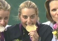 Olimpiadi di Londra. Il 'solito' oro del fioretto (maschile). E l'oro 'incredibile' di Jessica Rossi: 99 piattelli su 100!