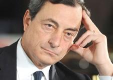 Italia e mondo. La borsa sospinta dall'intervento di Mario Draghi punta verso un trend positivo, a febbraio la conferma.