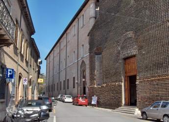 Rimini. Aldo Rontini presenta la mostra 'Dei gessi, anteprima della scultura' al Museo della Città.