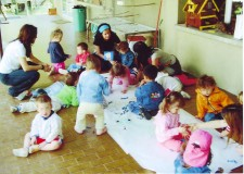 Cesena. I nuovi criteri per rette nelle scuole dell'infanzia. Importanti risparmi per ( molte)  famiglie.