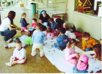 Faenza. Open day asili nido. Sono diciotto le strutture tra comunali e private che si presentano alle famiglie.