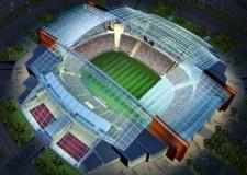 Nuovi stadi. Legge pasticciata o ' una manna dal cielo' per il calcio italiano? Il caso Juventus Stadium.